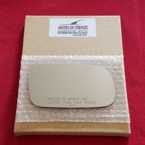 Replacement Door Mirror RH//Pass Fits 15 16 Subaru Impreza WRX