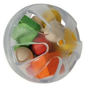 DICKY-BIRD-TOYS-BIG-BUFFET-REFILLABLE-PARTY-BALL-FREE-POSTAGE-ORDERS-50