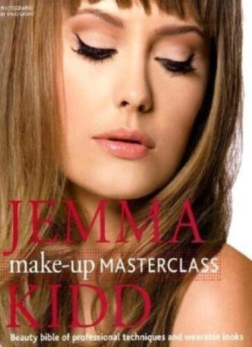1 of 1 - Jemma Kidd Make-Up Masterclass By Jemma Kidd