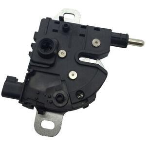 Cofano Gancio Meccanismo Serratura per Ford Focus 1.6 TDCI Mk2