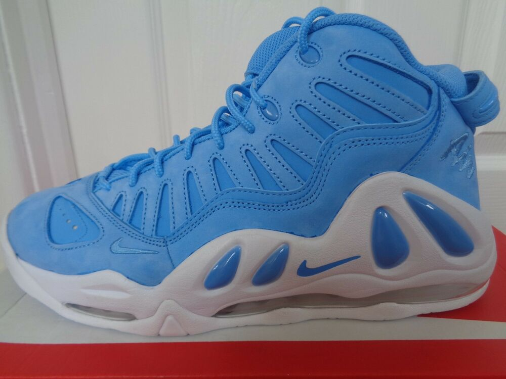 Nike Air Max Uptempo 97 comme QS Baskets Baskets 922933 400 UK 10 EU 45 US 11 New-