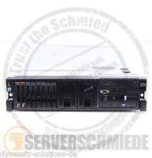 IBM x3650 M3 x8 Intel XEON 5500 5600 Serverschmiede Server Konfigurator