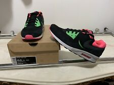 083e0d7d6ace item 6 Nike Air Max Light LE B x Size  Urban Safari Black Green Pink Size  10.5 Supreme -Nike Air Max Light LE B x Size  Urban Safari Black Green Pink  Size ...