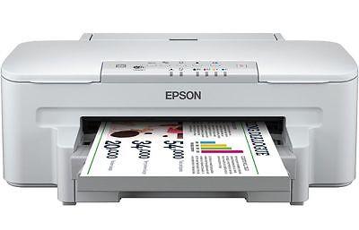 Epson WF-3010DW Printer for Dye Sublimation Starter Kit Bundle
