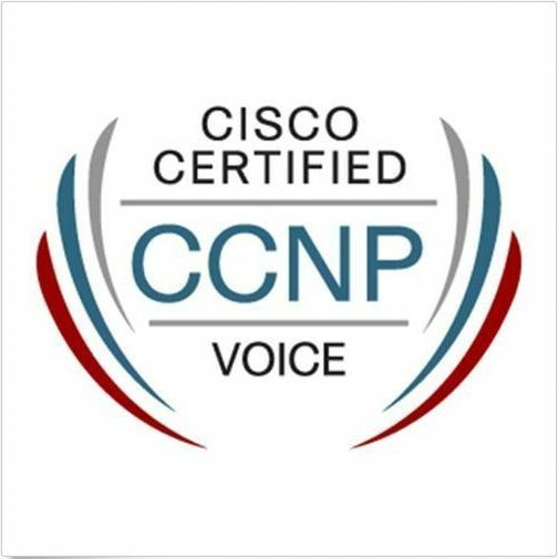 CISCO CCNP VOICE LAB CallManager VMWARE IMAGES CUCM, CUC, CUPs, UCCX v8.5.1