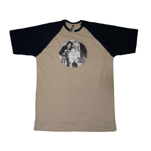 Prodigy Firestarter T-Shirt Band Keith Flint Maxim Liam Howlett Electronica SALE