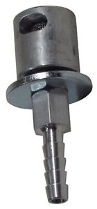 Holley-Performance-19-174-Fuel-Tank-Vent-Valve-New-For-Fuel-Injection-Tank