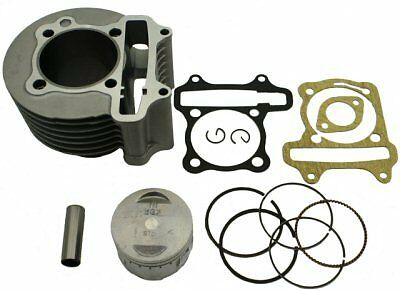 Hoca 172CC BIG BORE KIT (61mm) FOR CHINESE SCOOTERS WITH 150cc GY6 MOTORS