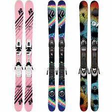 FJ4 Bindung Kinder Ski Saison 2019//20 110cm//120cm Fischer RC4 Race JR