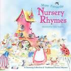 Square Paperback Book - More Favourite Nursery Rhymes by North Parade Publishing (Paperback, 2015)