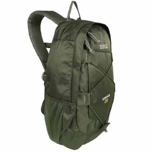 Regatta Survivor III 25 Litre Rucksack Backpack Daypack