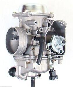 carburetor for honda atv trx 350 fm trx350fm rancher carb. Black Bedroom Furniture Sets. Home Design Ideas