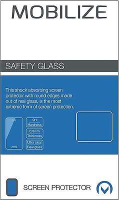 Mobilitare La Sicurezza Vetro Protezione Schermo Samsung Galaxy A3 2016- Ufficiale 2019