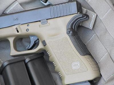 Grip Force BeaverTail Adapter Gen 1 2 3 Glock 17 19 22 23 24 31 32 34 35 37 38