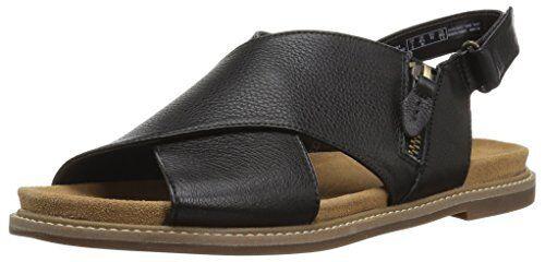 Clarks CLARKS Womens Corsio Calm Flat Sandal- Pick SZ color.