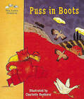Puss in Boots: A Fairy Tale by Charles Perrault by Marie-France Floury, Charles Perrault (Hardback, 1998)