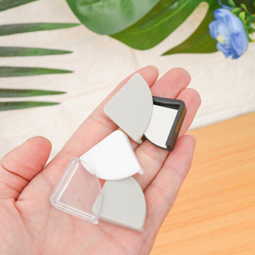 4Pcs Soft Silicon Baby Safe Corner Protector Table Desk Corner Guards Protection