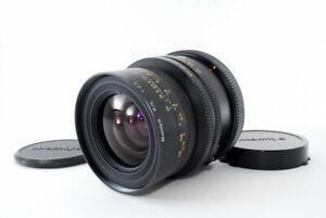OTTIMO + + Mamiya K/L 75mm f/3.5 medio formato GALLEGGIANTE L Lente per RB67