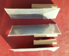 New Listingfujihisa Stainless Steel Square Trowel 03mm Thickness Made Japan Concrete 300mm