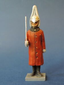 54mm-Metal-Toy-Soldier-54mm-Lifeguard-at-Attention-LMS22