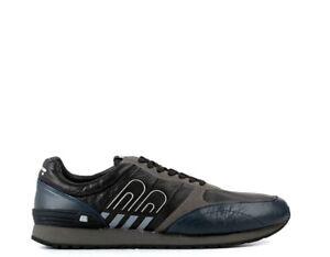 Sneakers Naturale Trendy Scarpe Grigio Uomo Keitel Pelle nero Pirelli 01 UPqPZETwxv