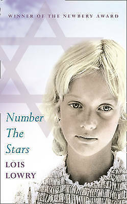 Number the Stars (Essential Modern Classics), Lowry, Lois, Good Book