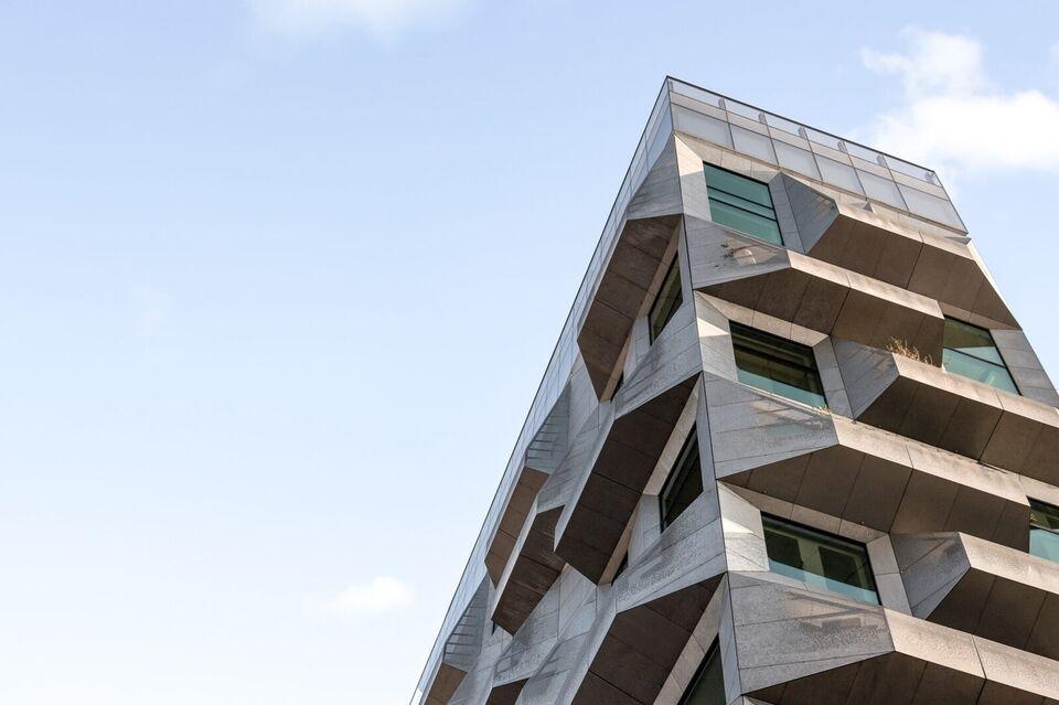 2150 vær. 3 lejlighed, m2 124, Helsinkigade