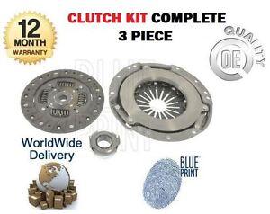 pour-Suzuki-Ignis-WAGON-R-1-3-M13A-MOTEUR-2003-gt-Neuf-Kit-d-039-em-brayage-3-pieces