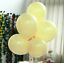 miniature 10 - 12-034-pouces-Mini-Jumbo-Geant-Big-gros-macarons-pastel-Candy-Ballons-Arch-Mur