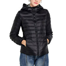 item 2 NEW Womens Duck Goose Down Ultralight Winter Jacket Warm Puffer Coat Packable -NEW Womens Duck Goose Down Ultralight Winter Jacket Warm Puffer Coat ...