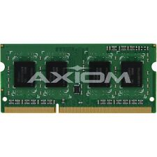 Axiom Memory Solutionlc 16gb Ddr3-1333 Ecc Low Voltage Vlp Rdimm Taa Compliant