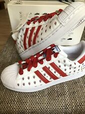 adidas Superstar 35th Anniversary Expression Series Captain