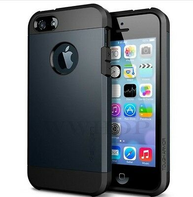 New Hot Shockproof  Hybrid  Mega Armour Hard Case Cover For iPhone 4 4S