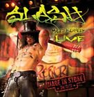Made in Stoke [Limited Edition] [Reissue] by Slash (Vinyl, Jun-2012, Rock Classics)