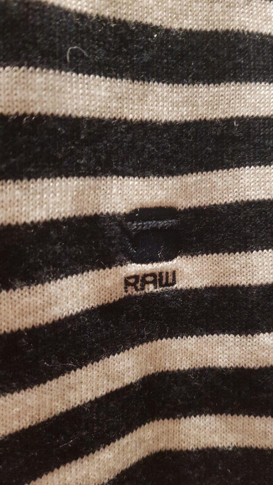G Star RAW Pullover XXL NEU | | | Haltbarer Service  10381d