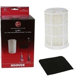 Hoover-echappement-et-Pre-Moteur-Kit-De-Filtre-35601420-U71-TH71-VR81-genuine-part