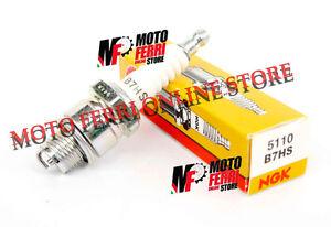 MF0020-CANDELA-PASSOCORTO-NGK-B7HS-VESPA-50-125-PK-S-XL-RUSH-N-V-FL-FL2-HP