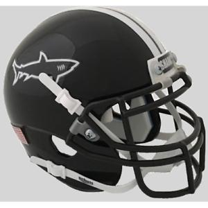 Schutt XP Mini Helmet MIAMI SHARKS ANY GIVEN SUNDAY