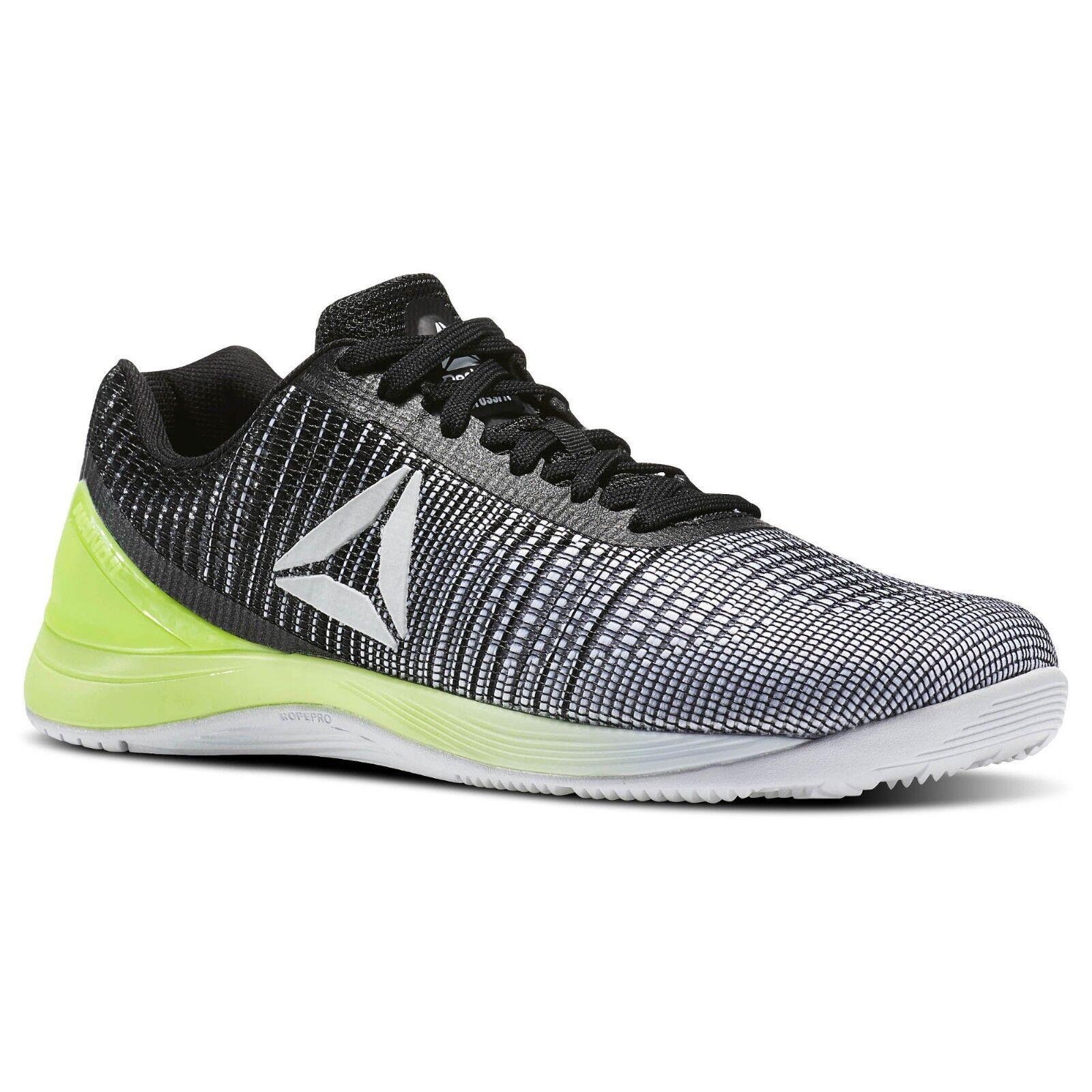 Reebok Men's CrossFit Nano 7 Weave Training Sneakers BS8290 Size 7