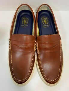 Cole-Haan-Men-039-s-Pinch-Weekender-LX-Loafer-Woodbury-Style-C26893-Size-11-5