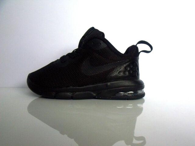 NIKE AIR MAX MOTION LW Lightweight Sneaker Slip on Kinderschuhe schwarz Gr.21