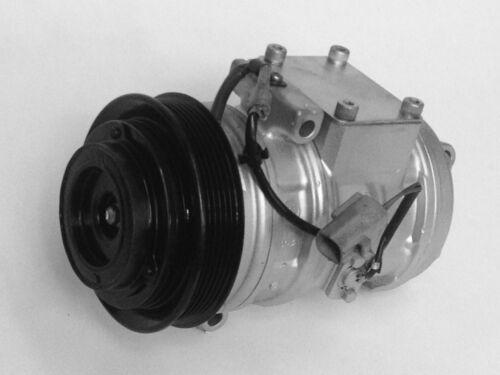 1992-1993 Lexus SC400 A//C Compressor Kit Reman One Year Warranty.