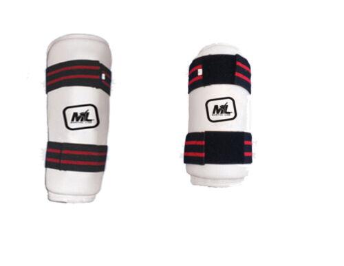 Taekwondo  Set Shin and Arm Guard