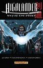 Highlander Way of The Sword by Carlos Rafael 9781933305875 Paperback 2008