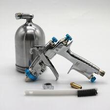 Ntools W 101 Same Like Anest Iwata W 101 Spray Gun Gravity Feed Paint Hvlp New