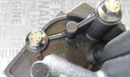 Original 150100565R Bomba De Aceite Renault 2.0 16 V Deporte//2.0 RS Renault sport