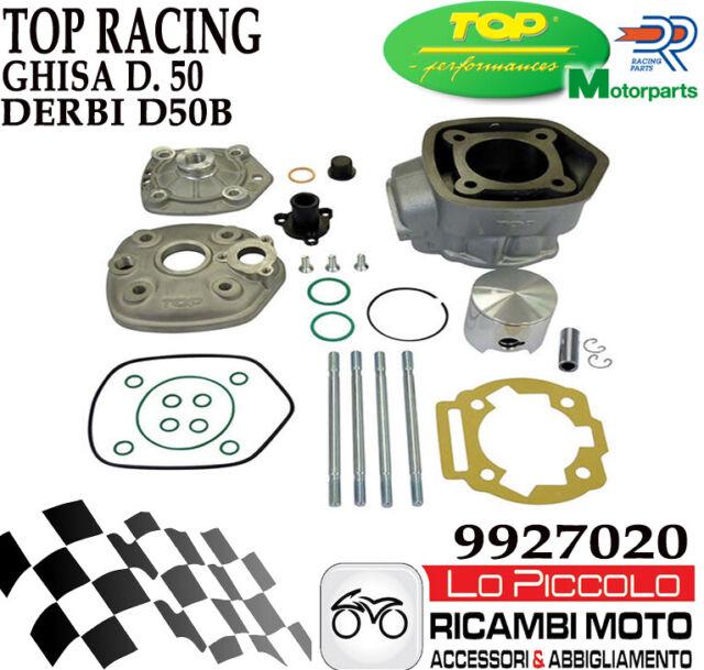 Set Cilindro 80cc Top Performances para Aprilia Rs Rx SX 50 2008-9927020