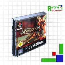 The Legend of Dragoon [ps1] [SCEs - 03045] [completamente]
