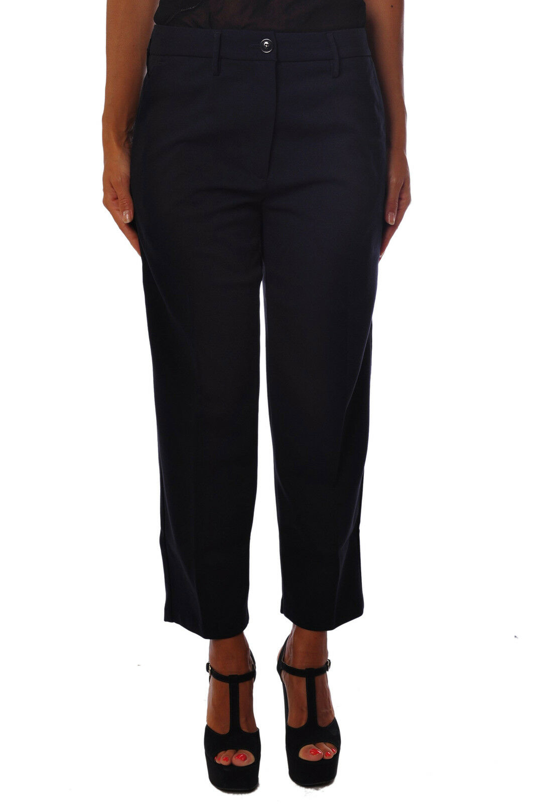 Department 5 - Pants-Pants - Woman - bluee - 1510310C190833