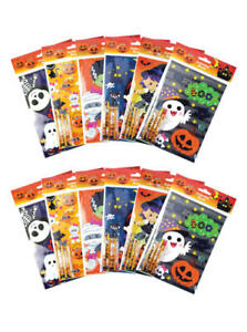 Details About Halloween Coloring Books With Crayons Party Favors Set Of 12